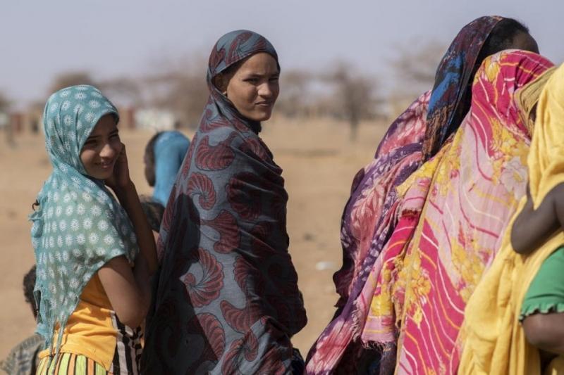 Il rapporto annuale dell'UNHCR Global Trends
