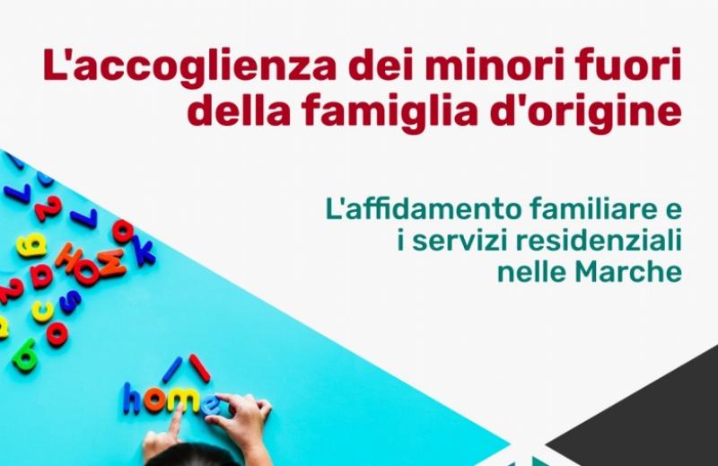 MINORI FUORI DALLA FAMIGLIA D'ORIGINE