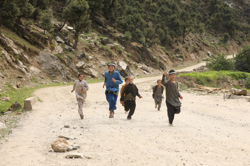 50 profughi afghani assegnati alle Marche