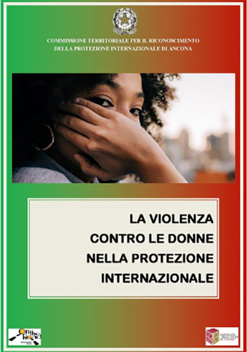 La violenza contro le donne nella protezione internazionale