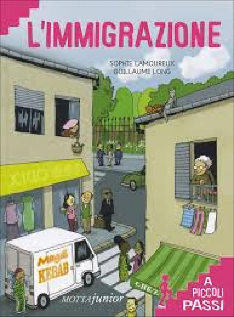 Raccontare il fenomeno migratorio a bambini e adulti