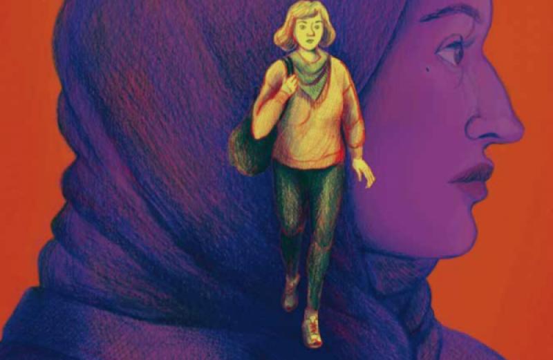 Un graphic novel racconta l'odissea verso l'Europa delle donne migranti incinte