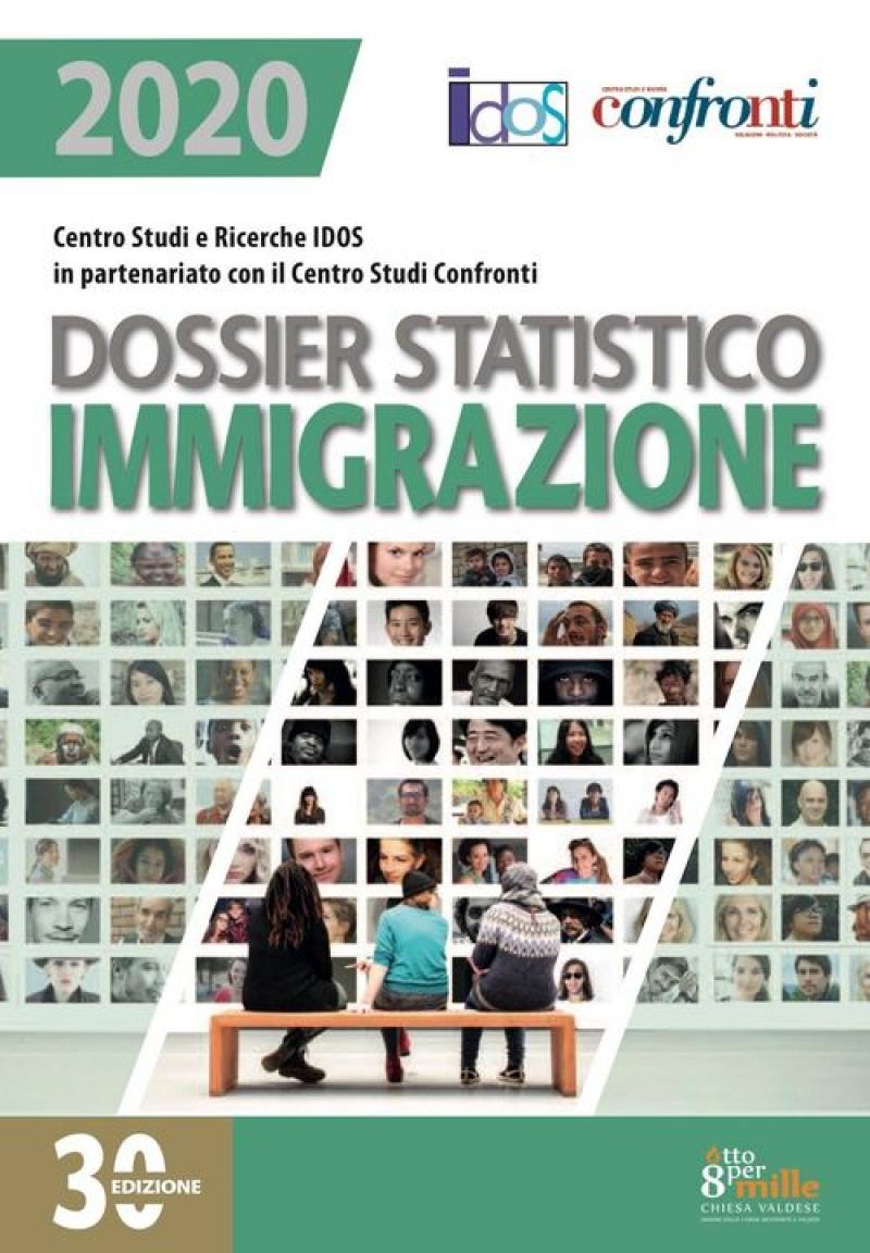 Presentazione Dossier Statistico Immigrazione  2020