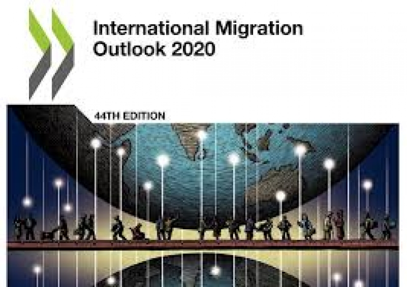 INTERNATIONAL MIGRATION OUTLOOK 2020, IMPATTO DEL COVID-19 SU MIGRAZIONI E INTEGRAZIONE