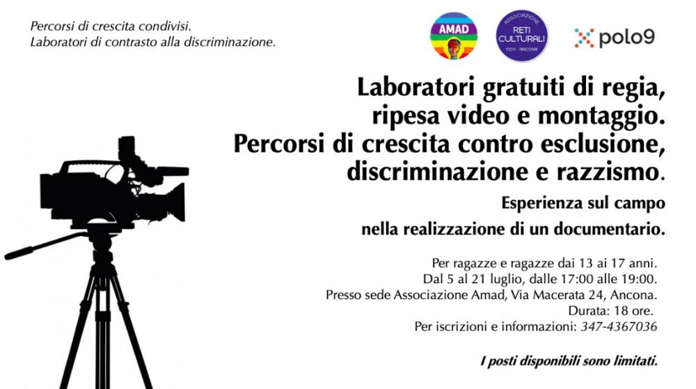 Laboratori di contrasto alla discriminazione