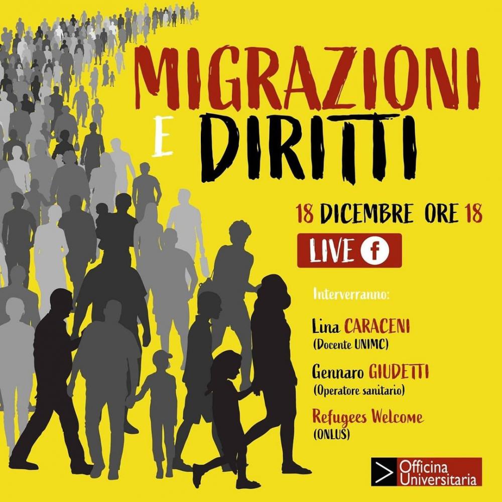 Migrazioni e diritti