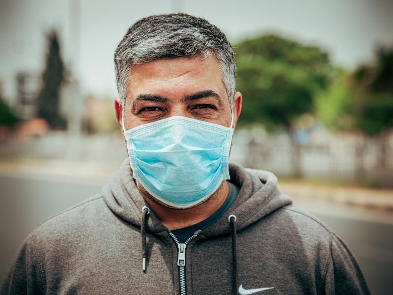 La tutela della salute dei cittadini stranieri durante la pandemia